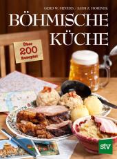 Böhmische Küche Cover