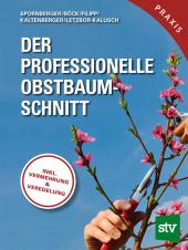 Der professionelle Obstbaumschnitt Cover