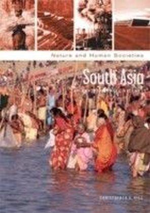 South Asia: An Environmental History
