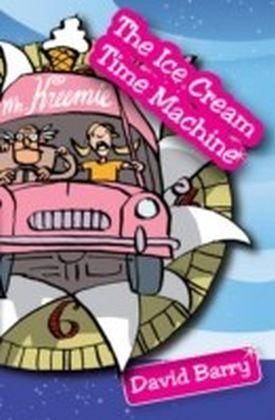 Ice Cream Time Machine
