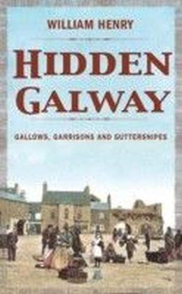 Hidden Galway: A Secret History
