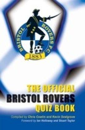 Official Bristol Rovers Quiz Book