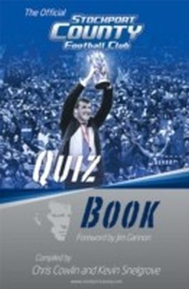 Official Stockport County Quiz Book