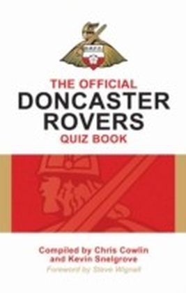 Official Doncaster Rovers Quiz Book