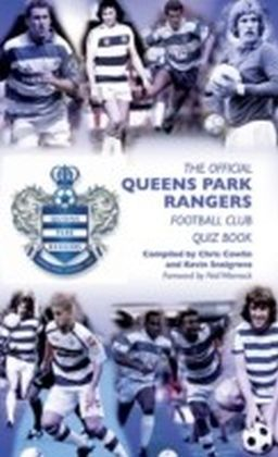 Official Queens Park Rangers Football Club Quiz Book