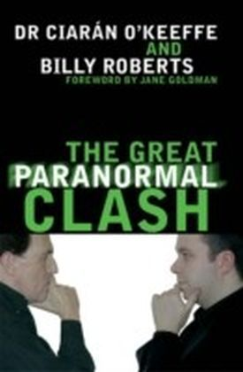 Great Paranormal Clash