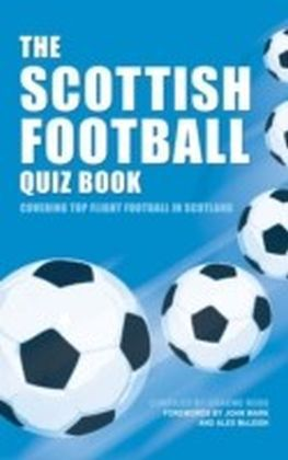 Scottish Football Quiz Book