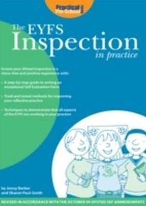 EYFS Inspection in Practice
