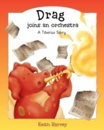 Drag joins an Orchestra