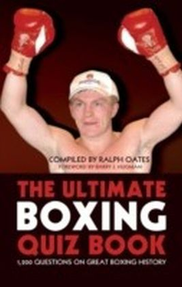 Ultimate Boxing Quiz Book