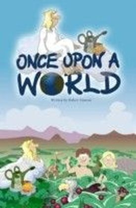 Once Upon a World - The New Testament