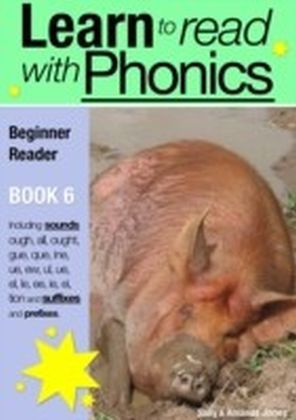 Learn to Read with Phonics - Book 6