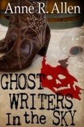 Ghostwriters In The Sky