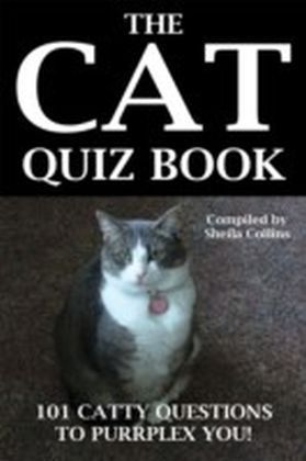 Cat Quiz Book