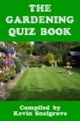 Gardening Quiz Book