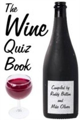 Wine Quiz Book