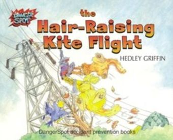 Hair-Raising Kite Flight