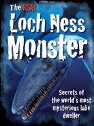 REAL Loch Ness Monster