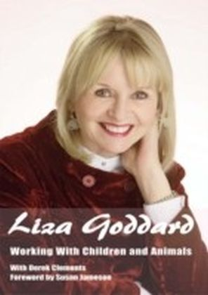 Autobiography of Liza Goddard