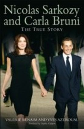 Nicolas Sarkozy and Carla Bruni
