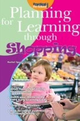 Planning for Learning through Shopping
