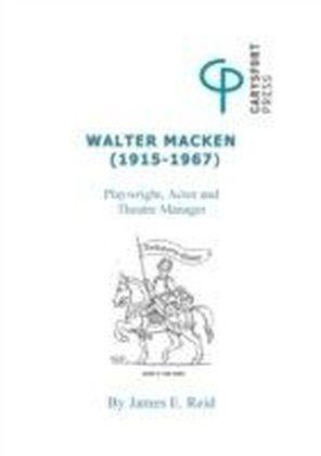 Walter Macken (1915-1967)
