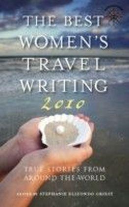 Best Women's Travel Writing 2010