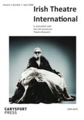 Irish Theatre International