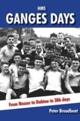 HMS Ganges Days