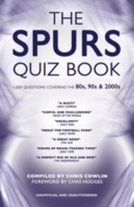Spurs Quiz Book