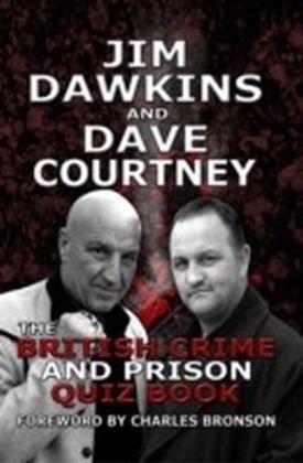 British Crime and Prison Quiz Book
