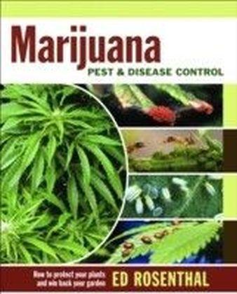 Marijuana Pest and Disease Control
