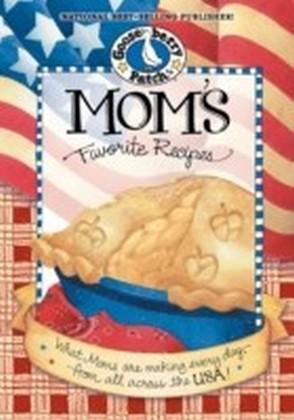 Mom's Favorite Recipes Cookbook