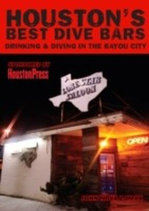 Houston's Best Dive Bars