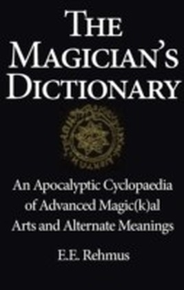 Magician's Dictionary