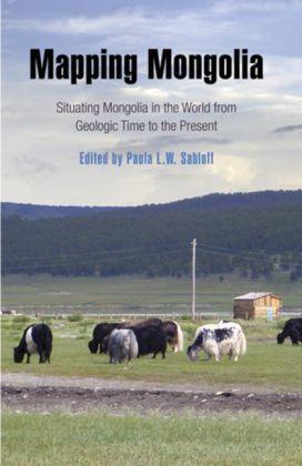 Mapping Mongolia