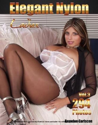 Elegant Ladies Vol.3
