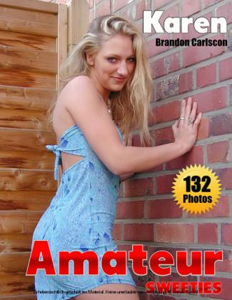 Amateur Sweeties Karen Vol.3