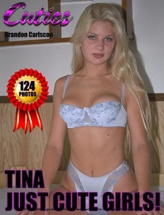 Cuties Tina Vol.06