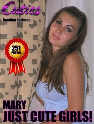 Cuties Mary Vol.07