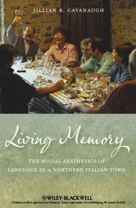 Living Memory