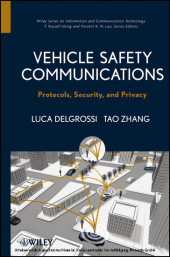 Vehicle Safety Communications