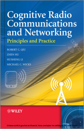 Cognitive Radio Communication and Networking