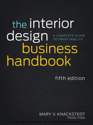 The Interior Design Business Handbook