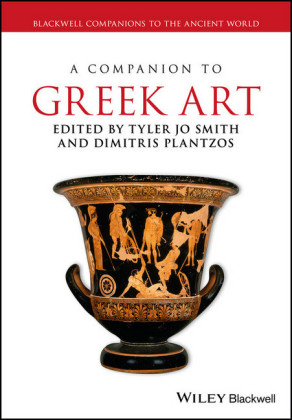 A Companion to Greek Art