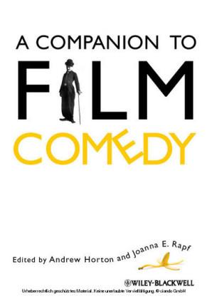 A Companion to Film Comedy