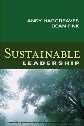 Sustainable Leadership,
