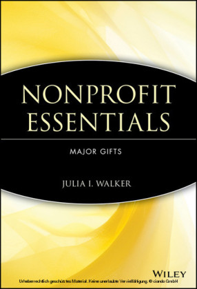 Nonprofit Essentials