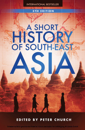 A Short History of South-East Asia,