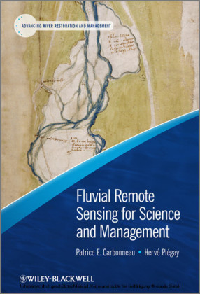 Fluvial Remote Sensing for Science and Management